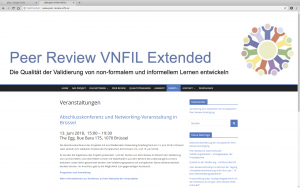 peer review VNFIL.at