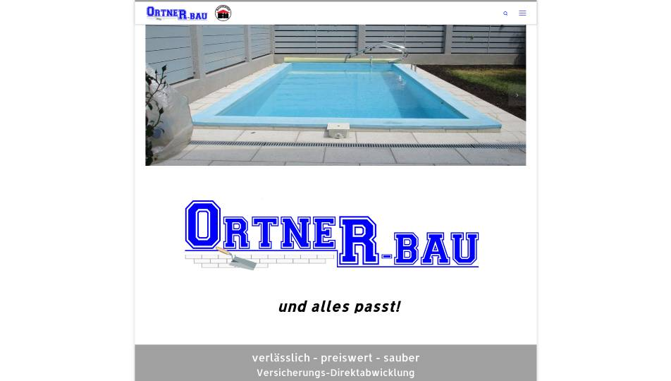 ortner-bau.at