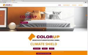 Colorup.at
